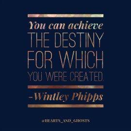 Wintley Phipps: