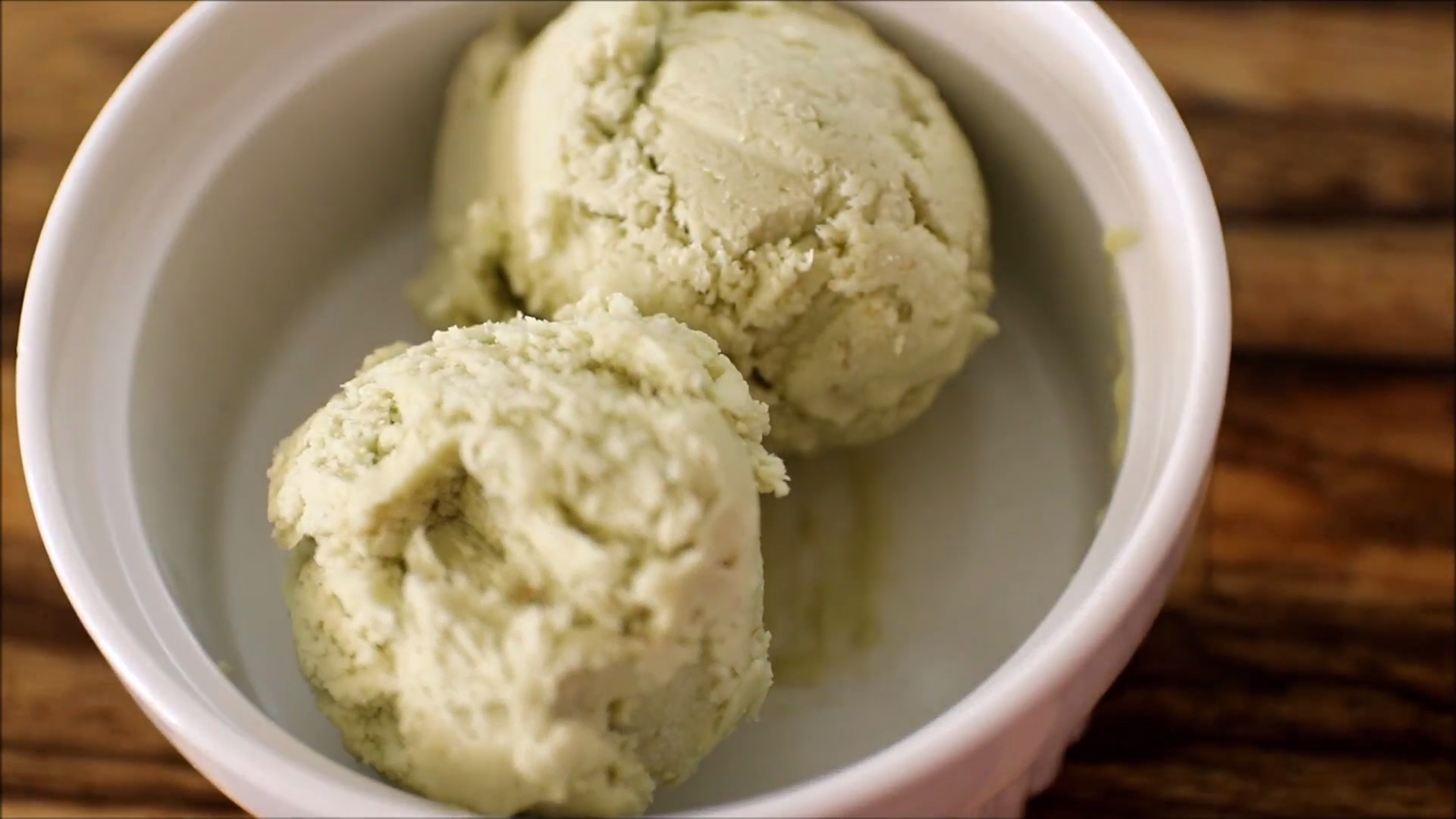 Photo of Avocado Ice Cream Recipe