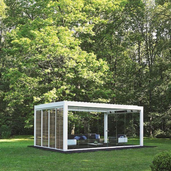 Etonnant Garden House In Aluminium   Google Search | Garden House .