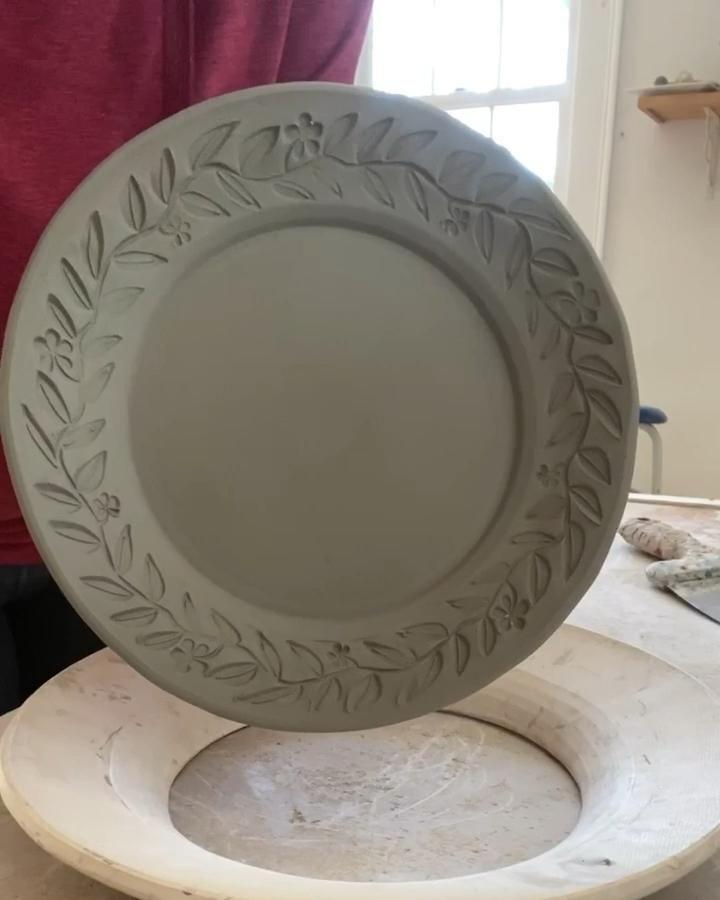 Decorating Plates