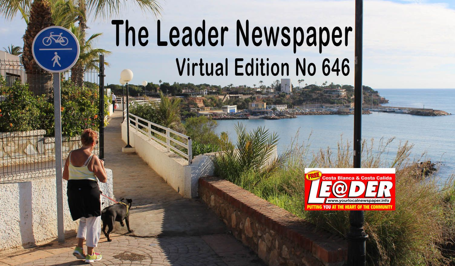 VIRTUAL EDITION OF THE LEADER NEWSPAPER - http://www.theleader.info/2016/12/04/virtual-edition-leader-newspaper/