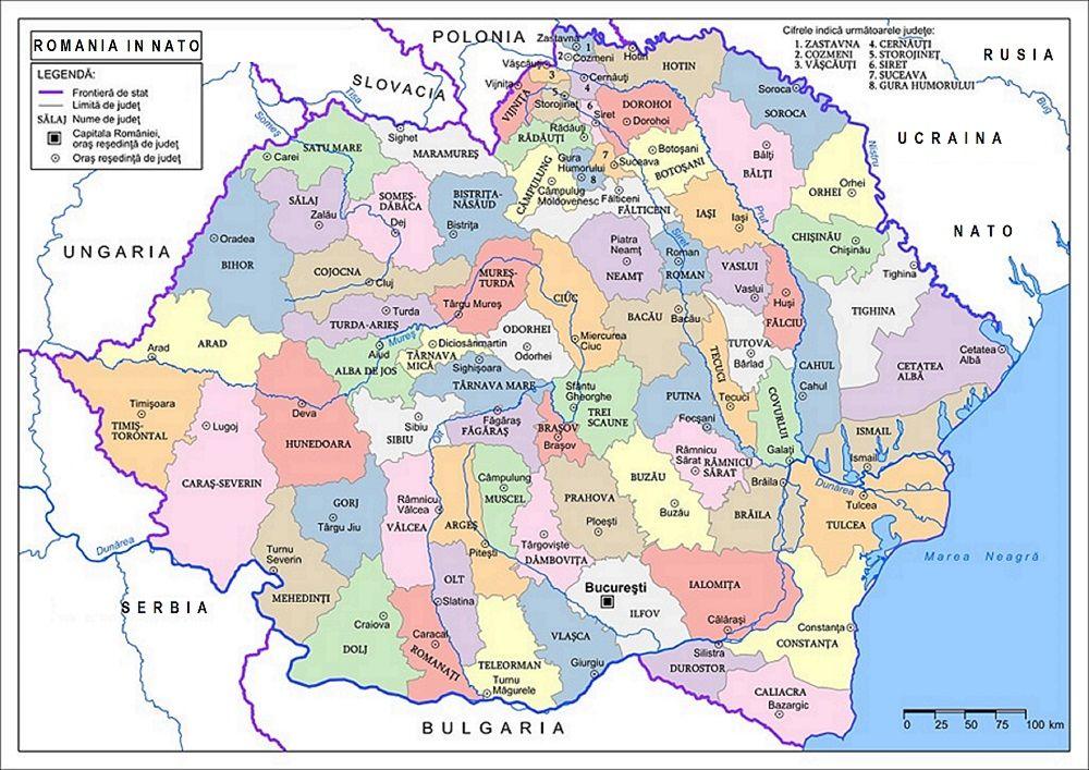 Adevărul Despre Basarabia Rusia Si Romania Map History
