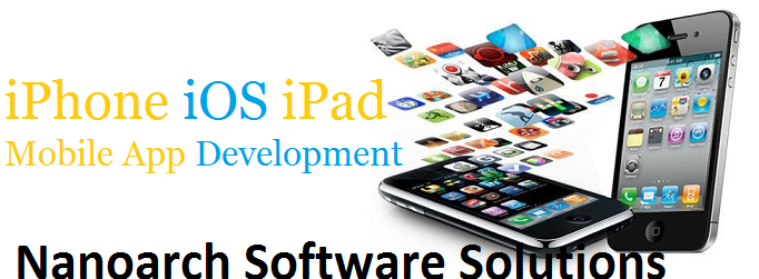 Hire best ios development company in noida for Apple