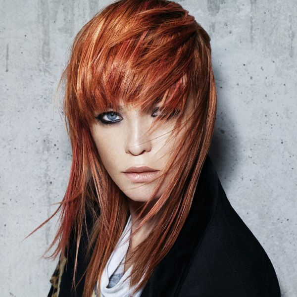Schwarzkopf Professional Essential Looks COLOUR BUZZ Collection | on ...