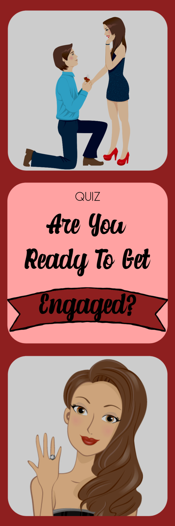 Are You Ready to Get Engaged? | Engagement quiz