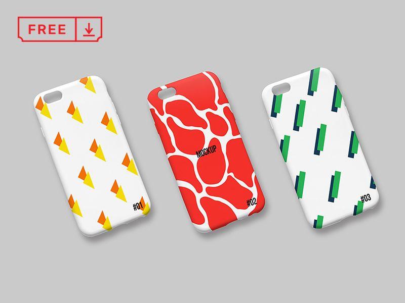 Download Iphone Case Mockup Iphone Mockup Psd Graphic Design Freebies Iphone Mockup