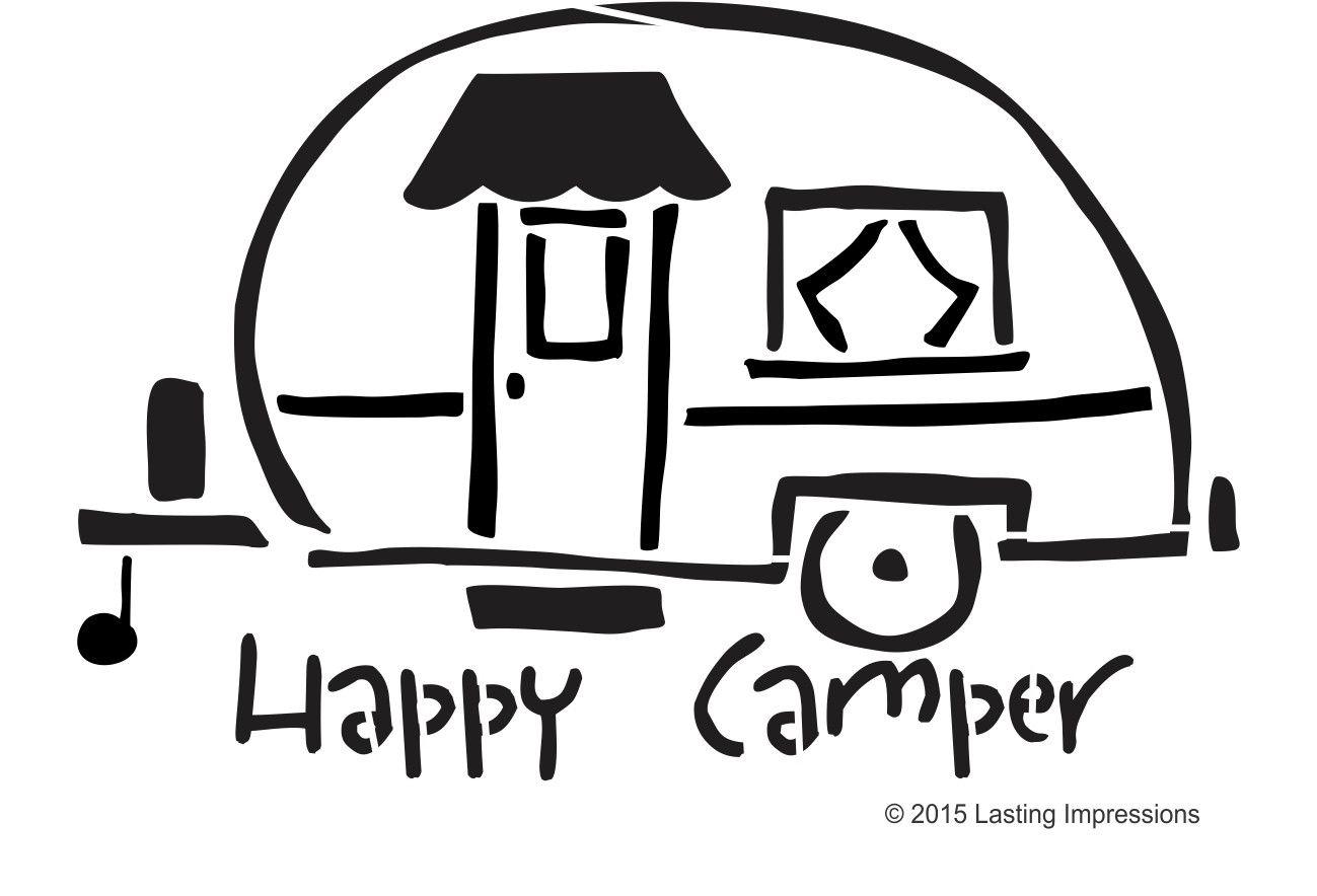l9761 - glamper trailer