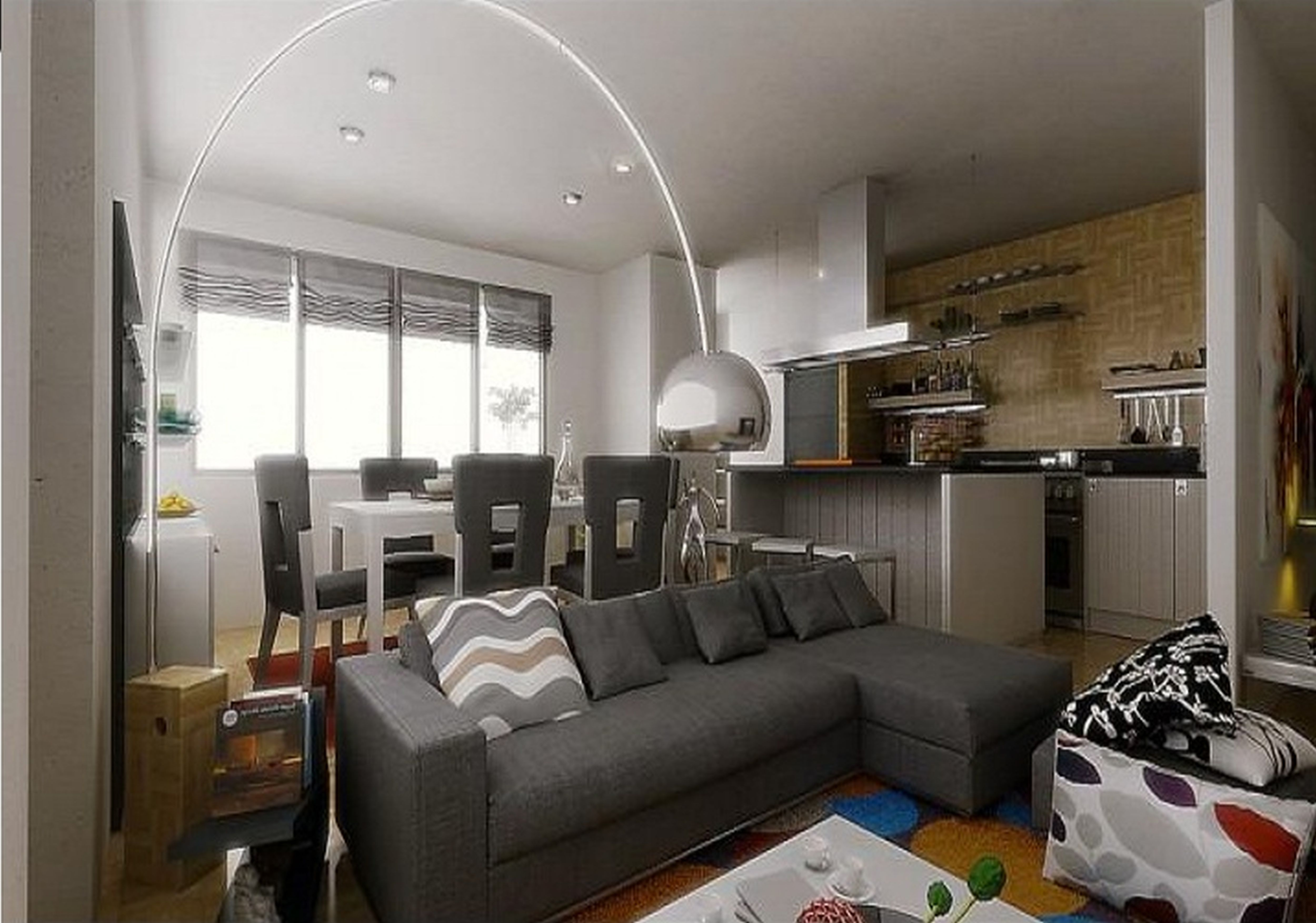 Charmant Small Apartment Living Room Ideas One Best Image Furniture For Tiny Spaces