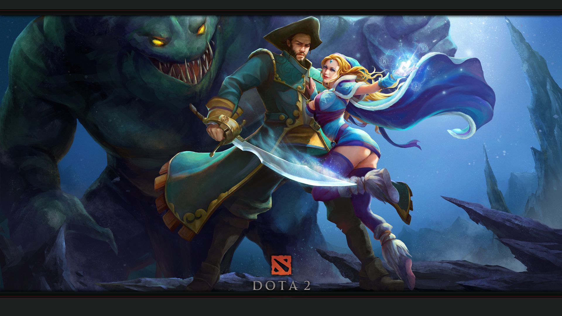 Click below link to download Dota 2 game: click to download