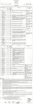 d7fb23aac6fb Job Circular For Bangladesh  Bangladesh Television Job Circular ...
