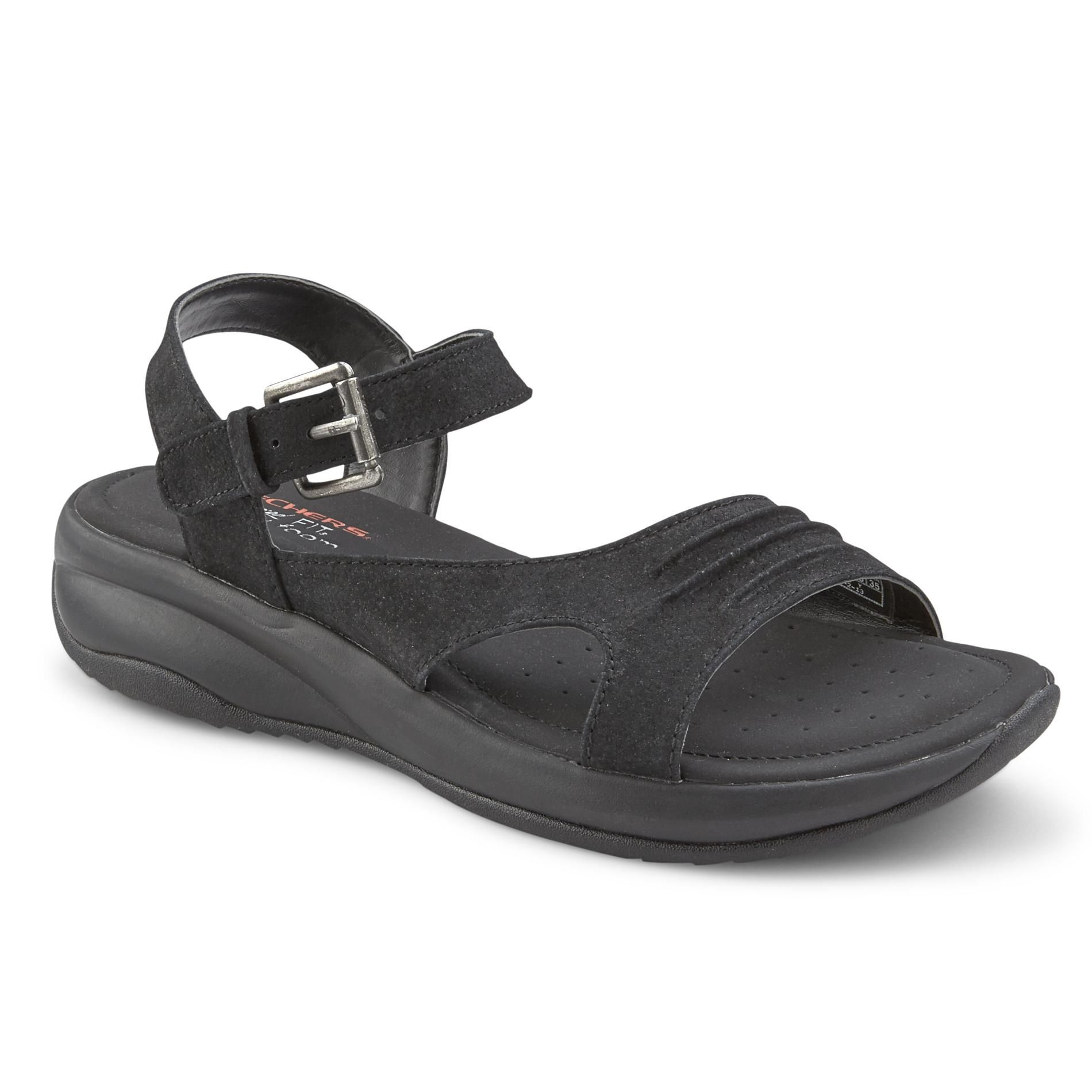 Skechers Afterburn Memory Foam Walking Shoes For Men