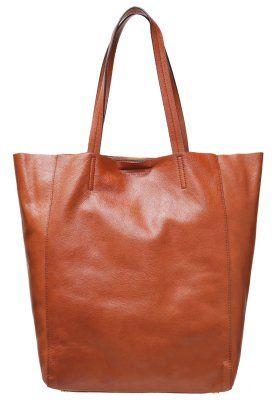 Tilaa ilman lähetyskuluja Banana Republic ASHBURY - Shopping bag - cognac : 129,95 € (31.8.2015) Zalando.fi-verkkokaupasta.