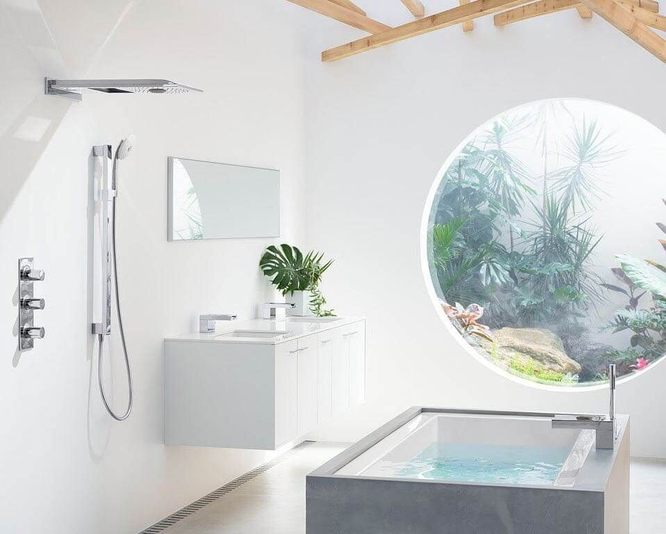Transform Your Bathroom Into A Harmonious Oasis Of Relaxation By Implementing These Feng Shui Bathro Feng Shui Bathroom Feng Shui Bathroom Design Best Bathtubs