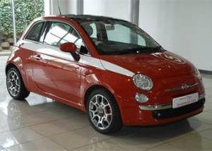 Fiat 500 1 4 Sport Mta Fiat 500 Fiat Suv