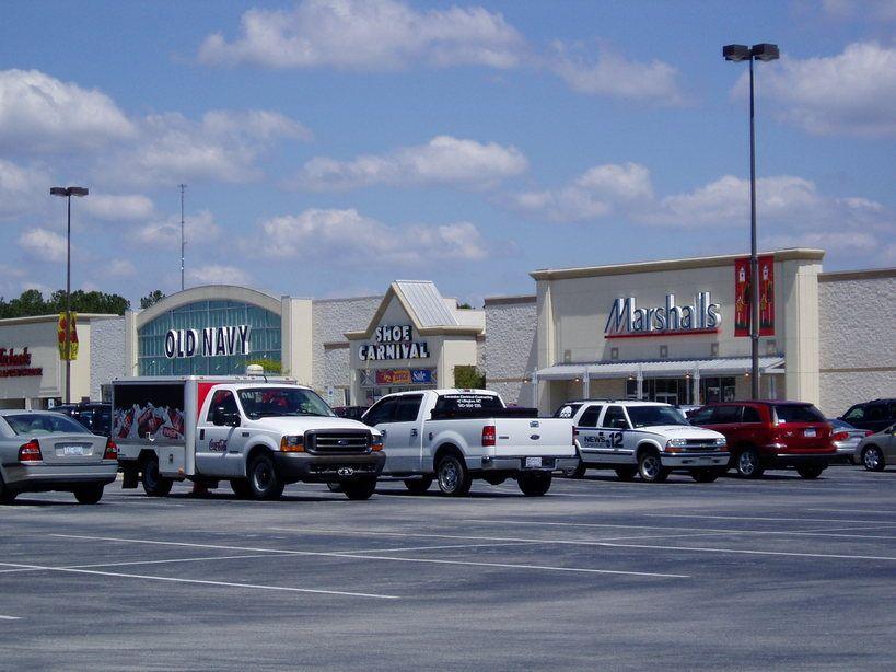 Jacksonville Nc Jacksonville Nc Western Boulevard Shopping