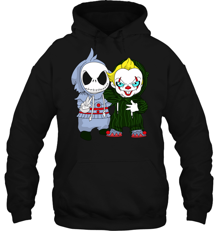Exclusives Halloween shirt with more special graphics like