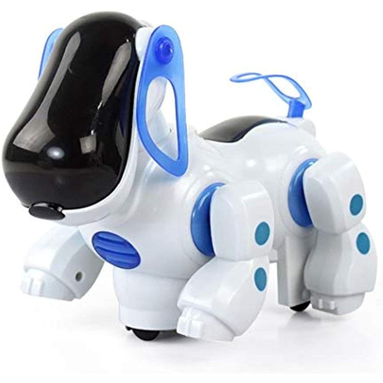 Fandazzie Kids Electronic Puppy Robot Dog, Interactive Dog