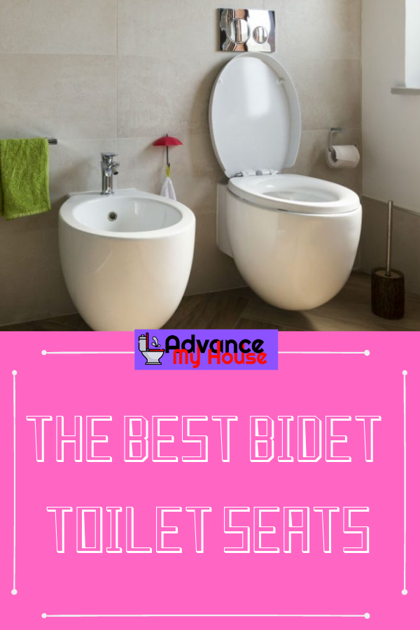 The Aim Of Bidet Toilet Seats Is To Clean The Private Parts More