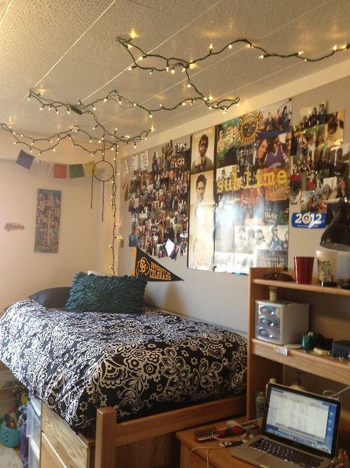 University Of Colorado Boulder Libby Hall Dorm