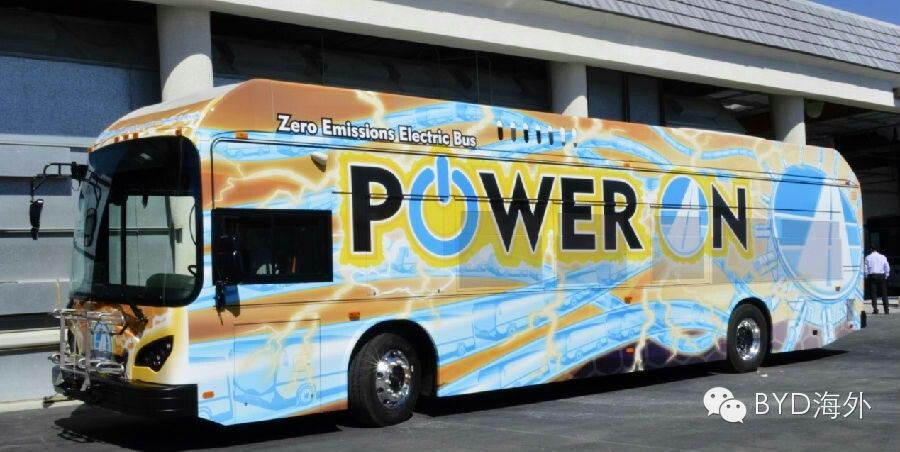 Pin By Verlin Jones On Electric Bus Byd Usa Altoona Rapid Transit Bus