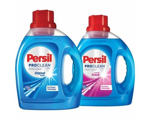 photograph relating to Printable Persil Laundry Detergent Coupons titled Pin by means of Fannie Salazar upon FreebieFresh Persil detergent