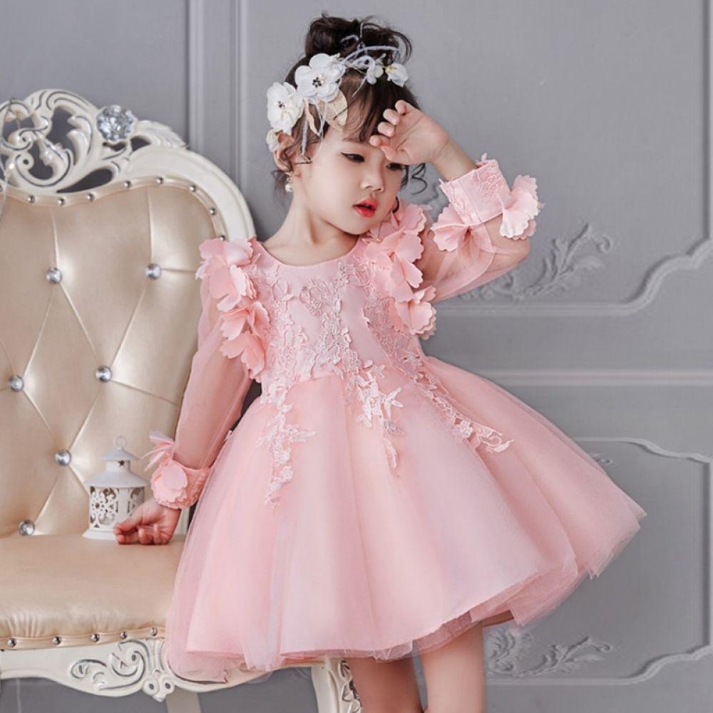 Pin On Birthday Girl Dress