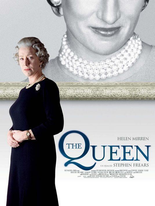 The Queen film poster ile ilgili görsel sonucu