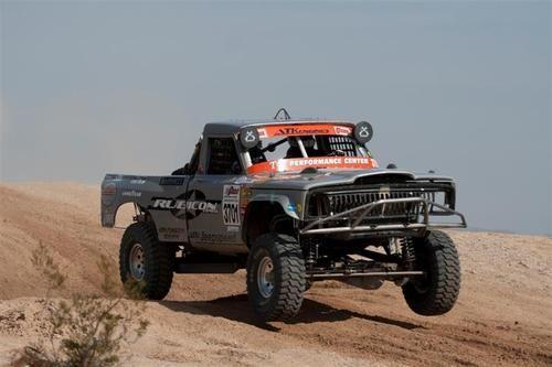 Jeep Truck Racing The Circuit Jeep Trucks Jeep Truck