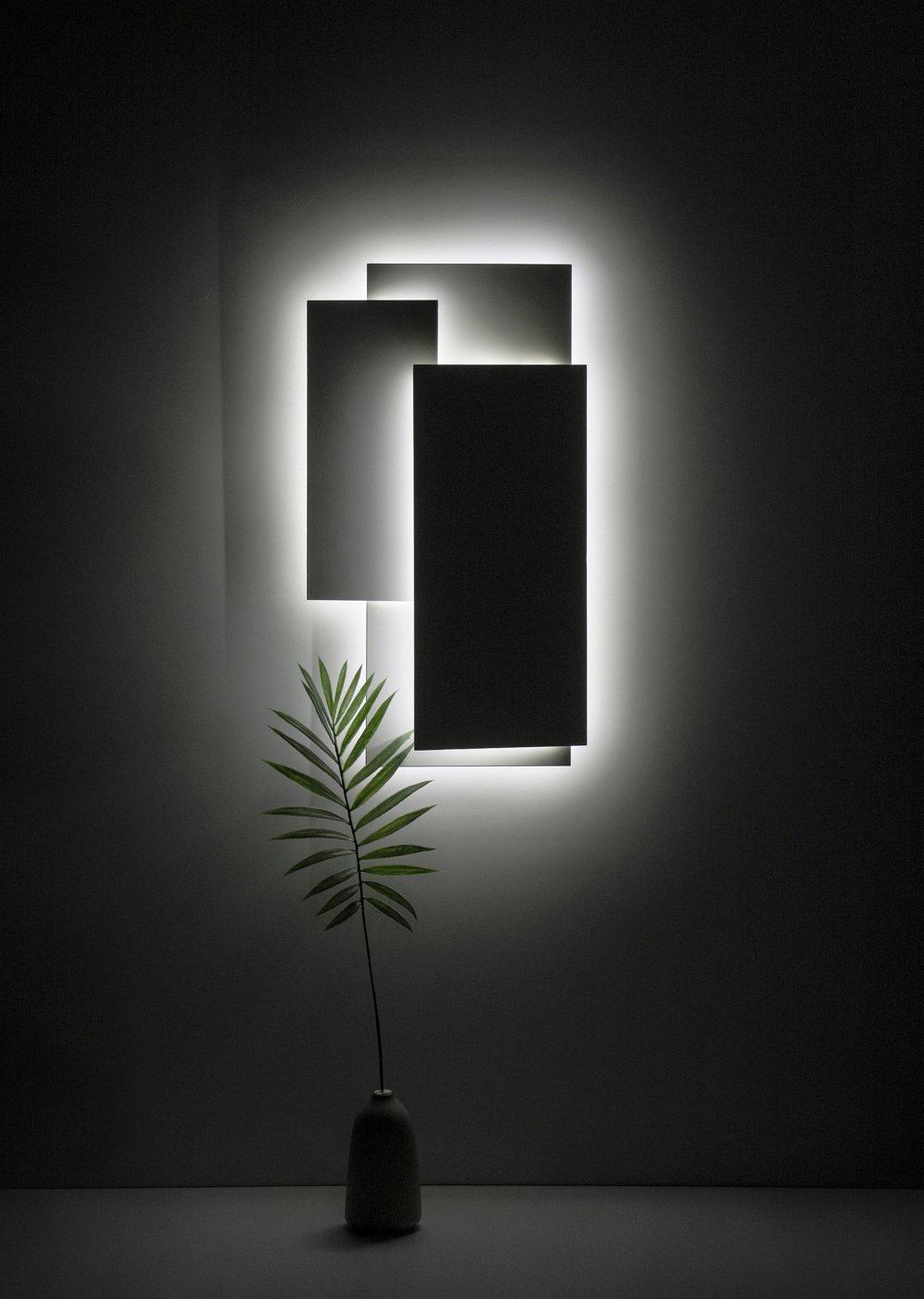 Slab Light In 2020 Deckenarchitektur Beleuchtungsideen Treppenhaus Dekorieren