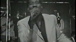 Otis Redding on Ready Steady Go