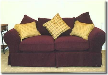 C mo hacer almohadones para un sill n como tapizar y - Tapizar cojines sofa ...