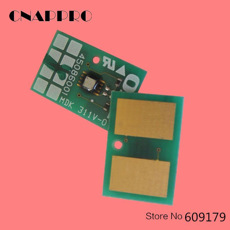 45536512 45536511 45536510 Toner Chip For Oki Okidata Es9541 Es9531 Es 9541 9431 Pro9431dn Pro9541dn Pro9542dn Cartridge Toner Printer Toner Printer Cartridge