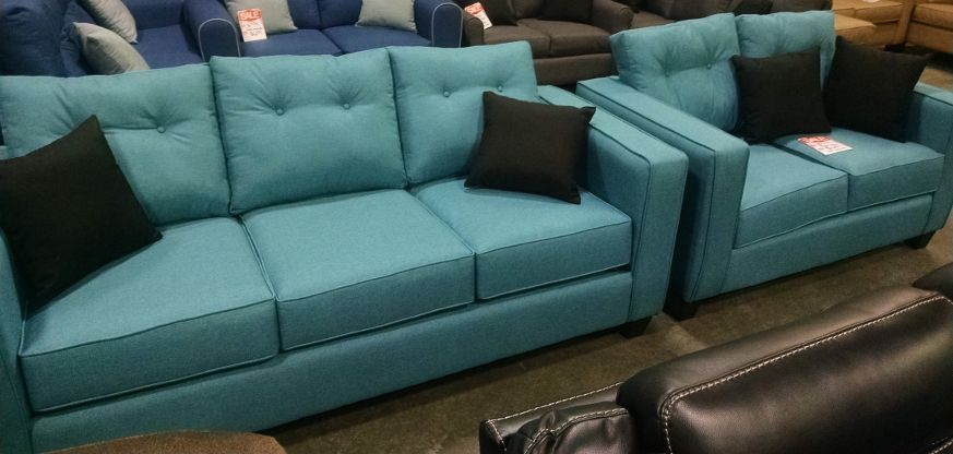 Superb Custom Tailored Track Arm Sofa And Love Seat Shown In Cjindustries Chair Design For Home Cjindustriesco