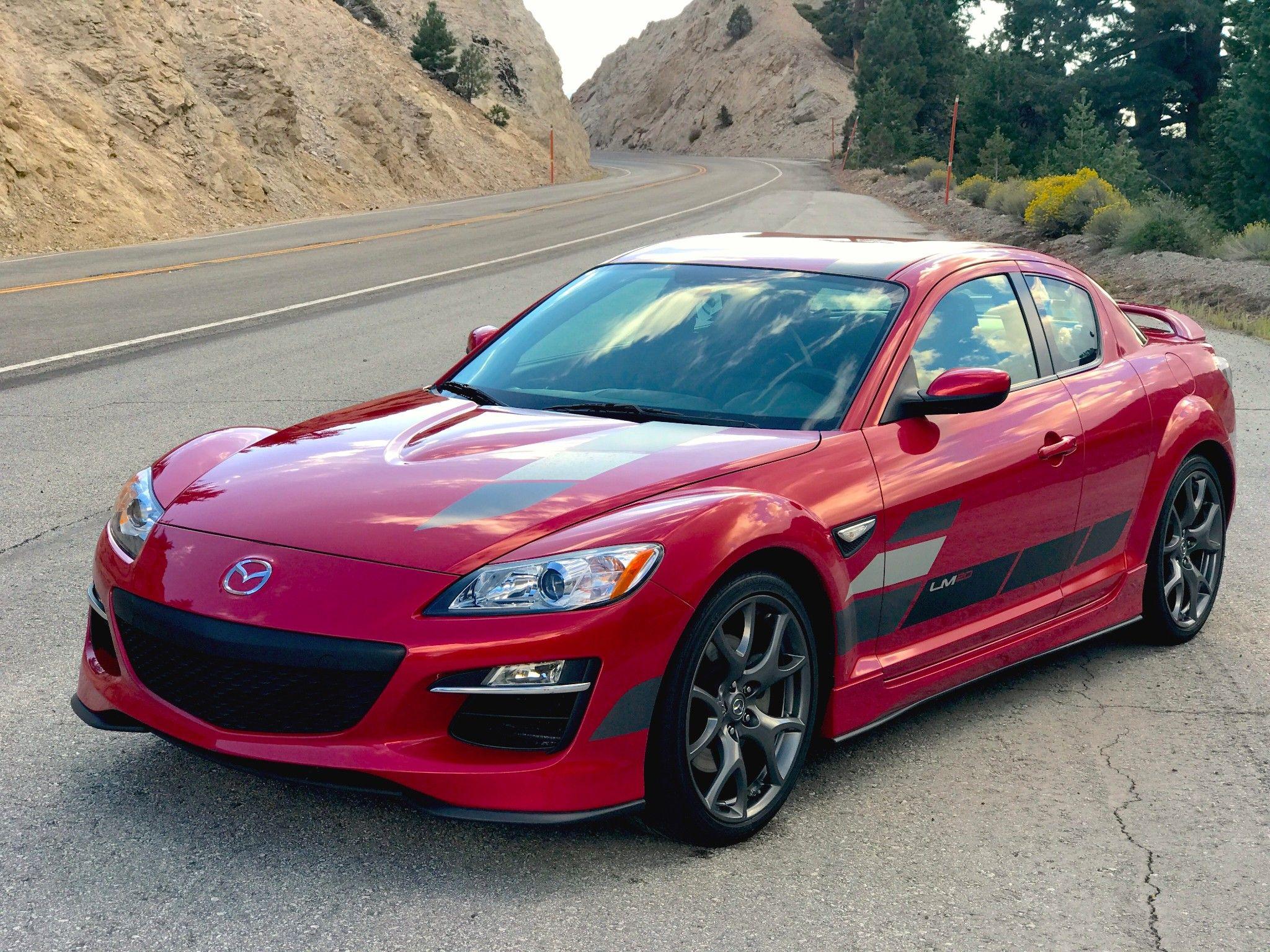2011 Mazda Rx 8 R3 Lm20 In 2020 Mazda Sport Cars Motor Car