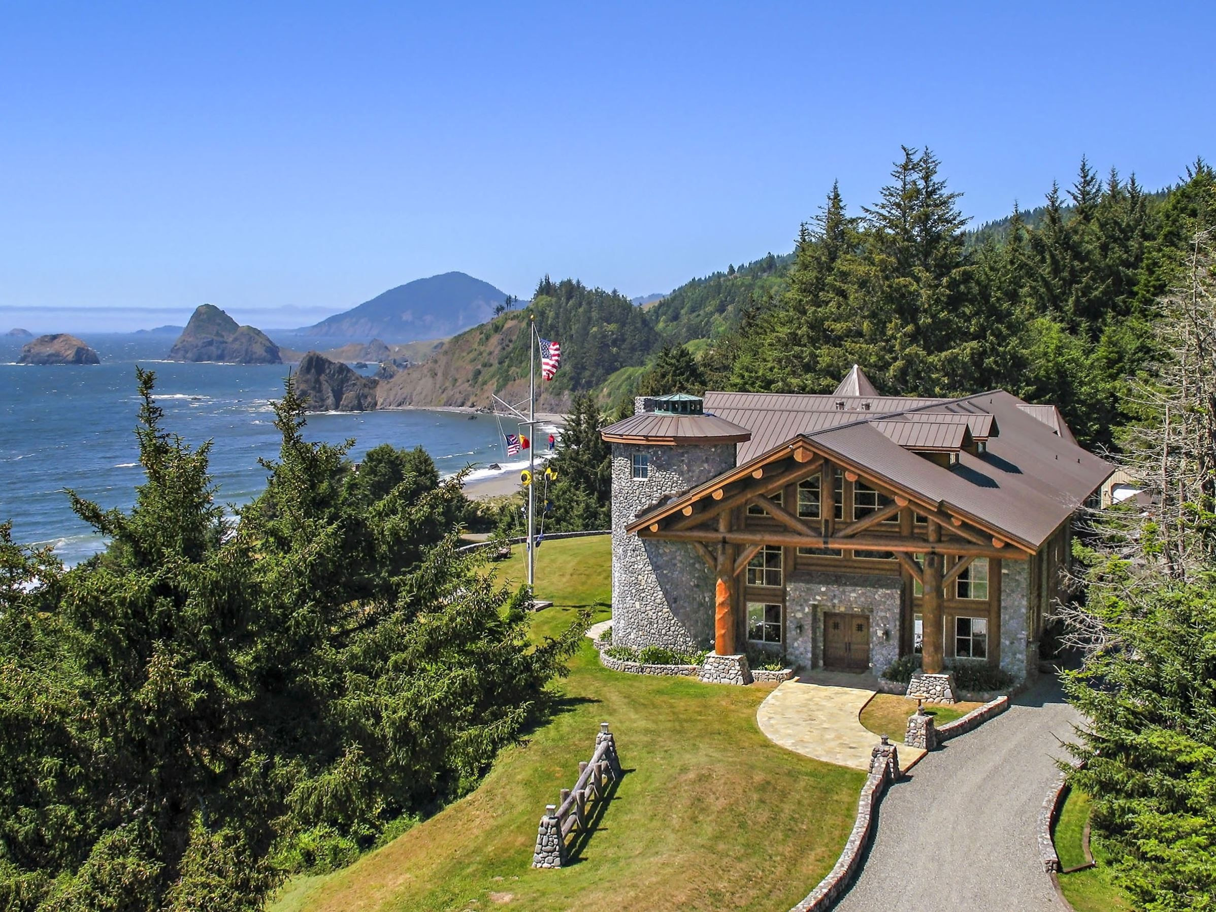The Most Expensive Home for Sale in Every State Oregon