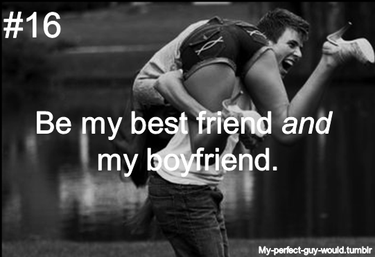 my perfect guy would have to be:)
