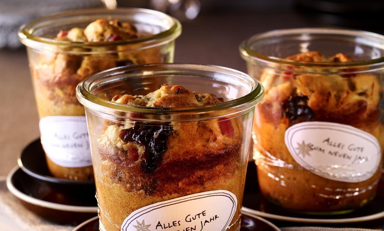 24++ Dessert mit pflaumen aus dem glas Sammlung