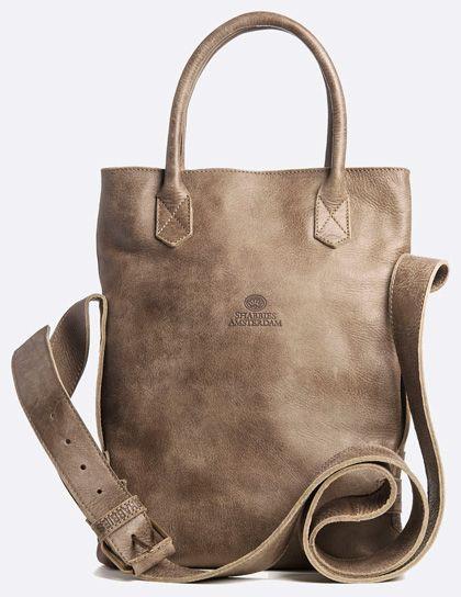 261001 Fred De La Bretoniere Fashion Bags Leather Bag Women Leather