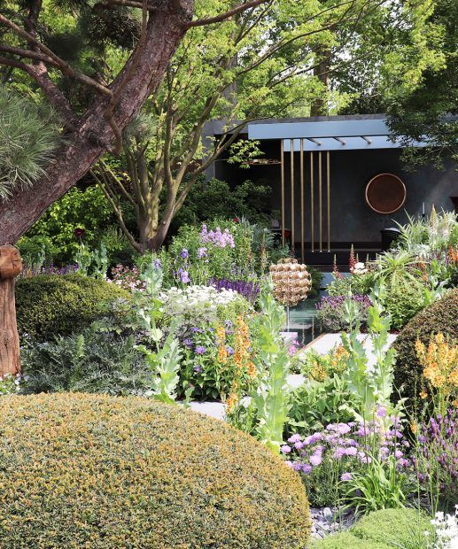 RHS Chelsea Flower Show 2019 winners all the Gold, Silver