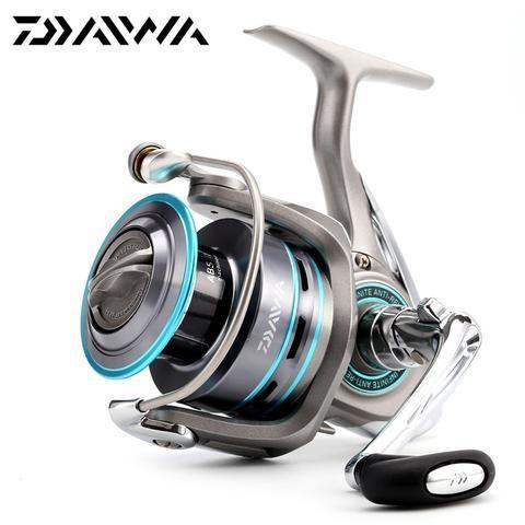 Spinning Reel | Fishing shop, Fishing reels, Fly fishing shirts