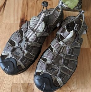 Mens Hiking Sandals Shoes