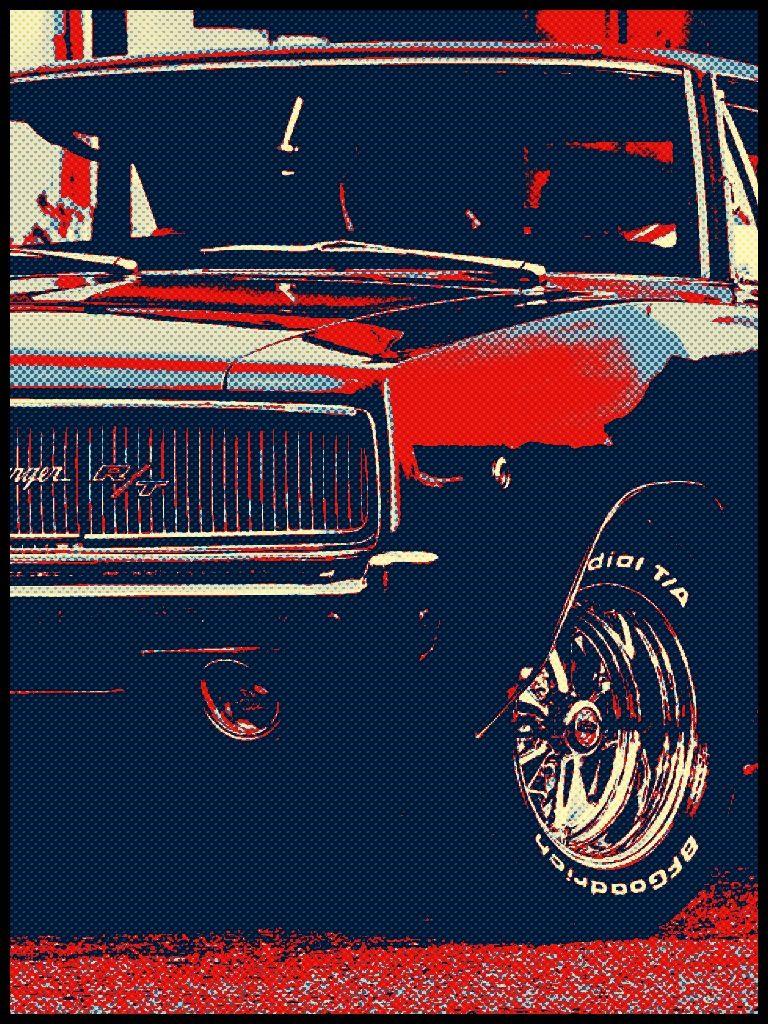 68 dodge charger pop art pinterest dodge chargers dodge and 68 dodge charger sciox Image collections