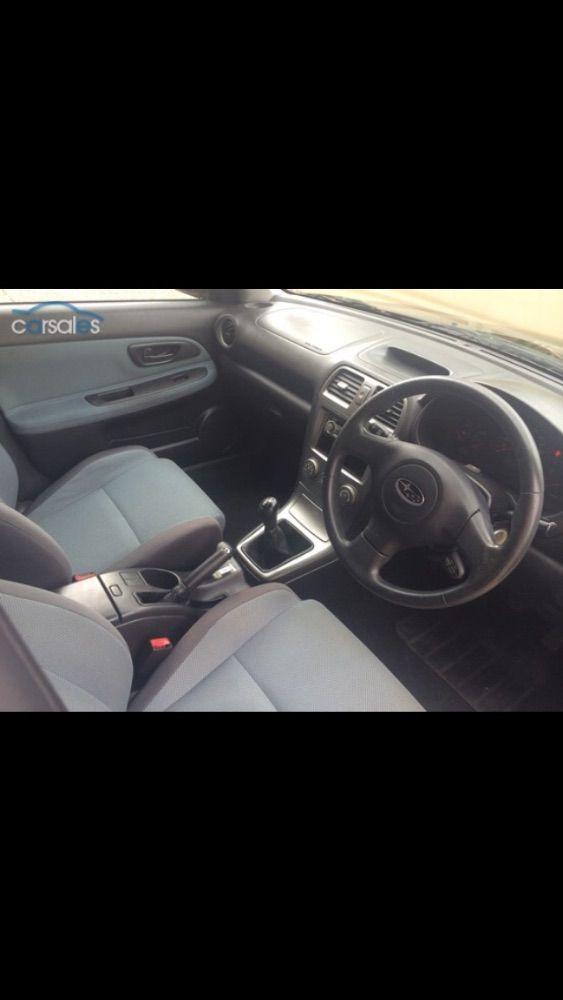 Ellissa NADIM - http://www.austree.com.au/ads/automotive/cars-vans-utes/ellissa-nadim/11511/
