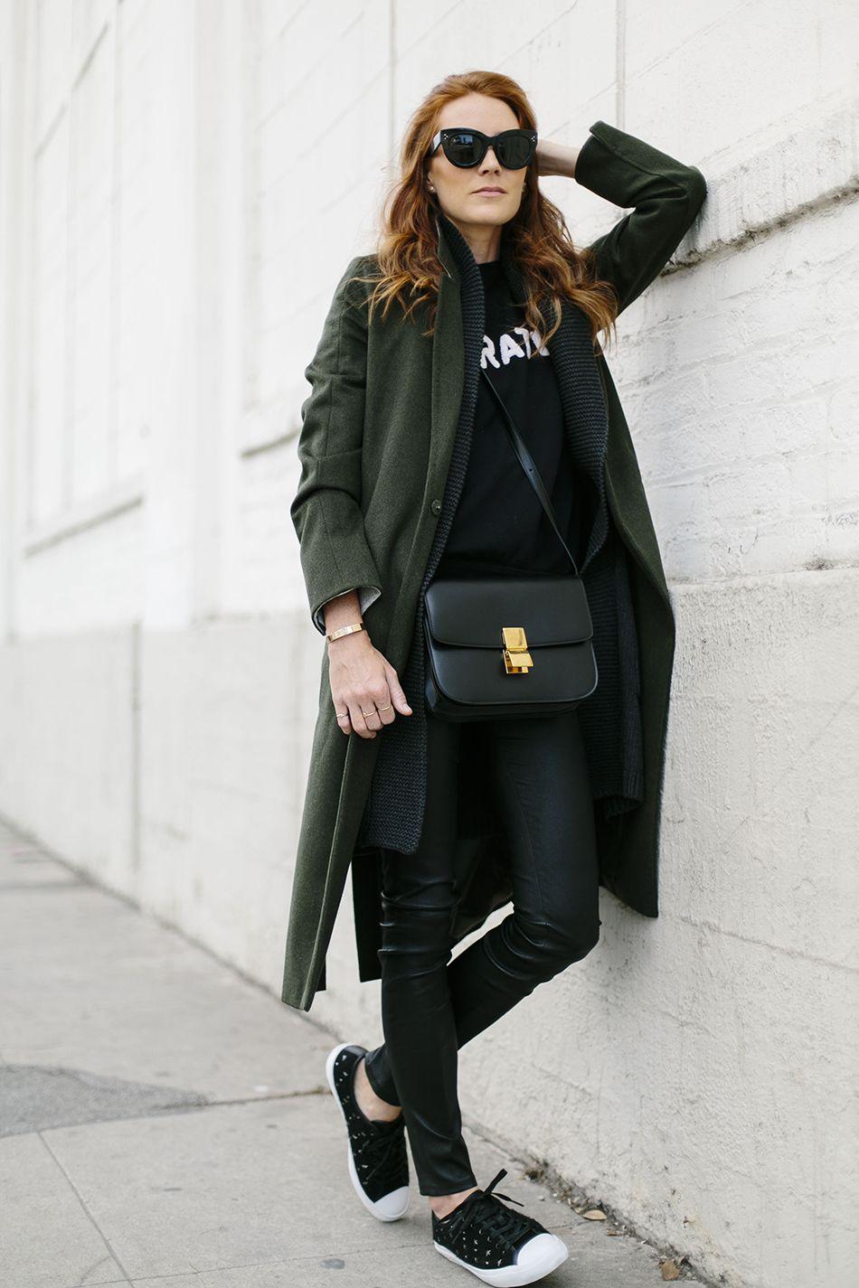 a750f5d2bb01c75ffceca2a4f1856cd8 - 8 ways to wear leather pants like a Rockstar!