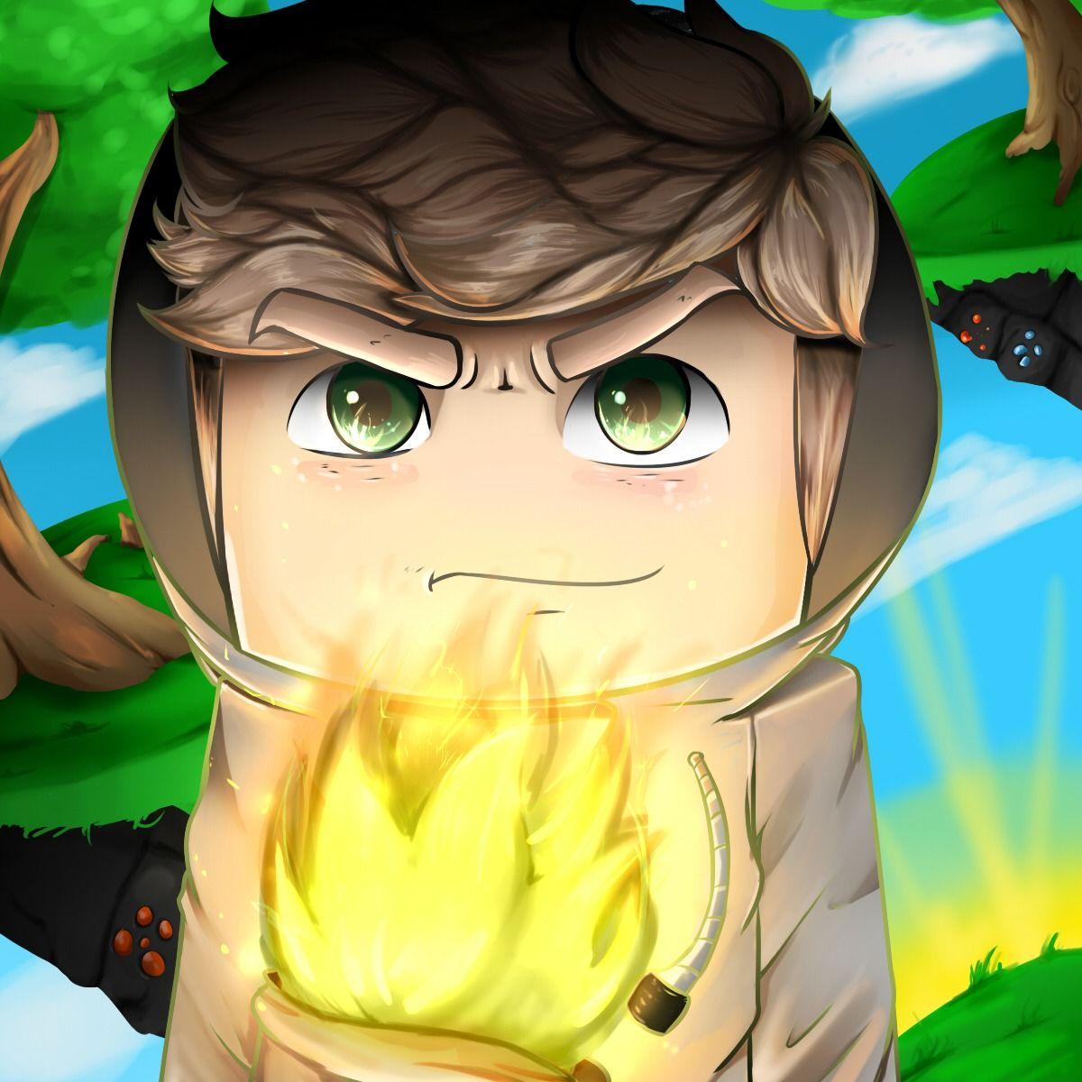 Cartoon de Minecraft Como Fazer uma Skin Passo a Passo