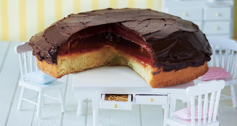 giant cupcake cake asda