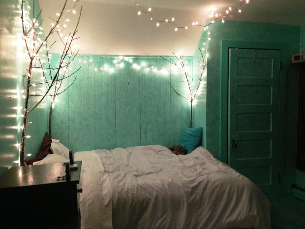 Teenage Mint Room | Marvelous Hipster Bedroom Designs : Marvelous Hipster  Bedroom Designs