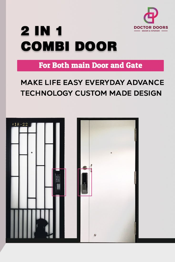 Unlock Your Door Remotely Anywhere Anytime And Stay Protected In 2020 Home Renovation Renovations Doors