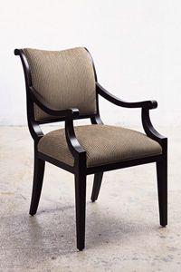 Peter Alexander Furniture: Tuscan Arm Chair