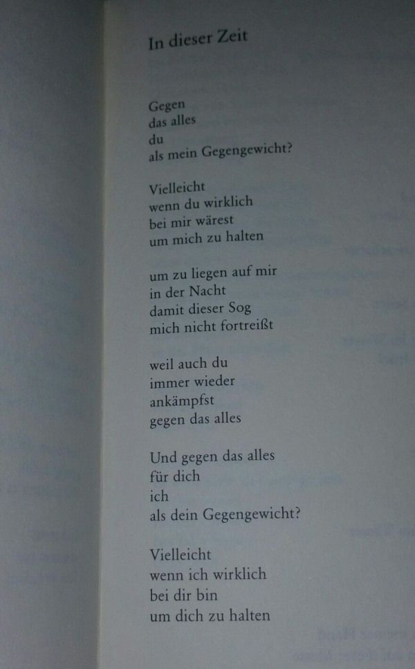 Erich Fried...Liebesgedichte #relationship